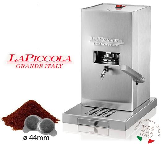 espressor cu monodoze La Piccola Piccola